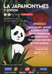 japanonymes 7e edition – Affiche Finale _ aikido3.0_600